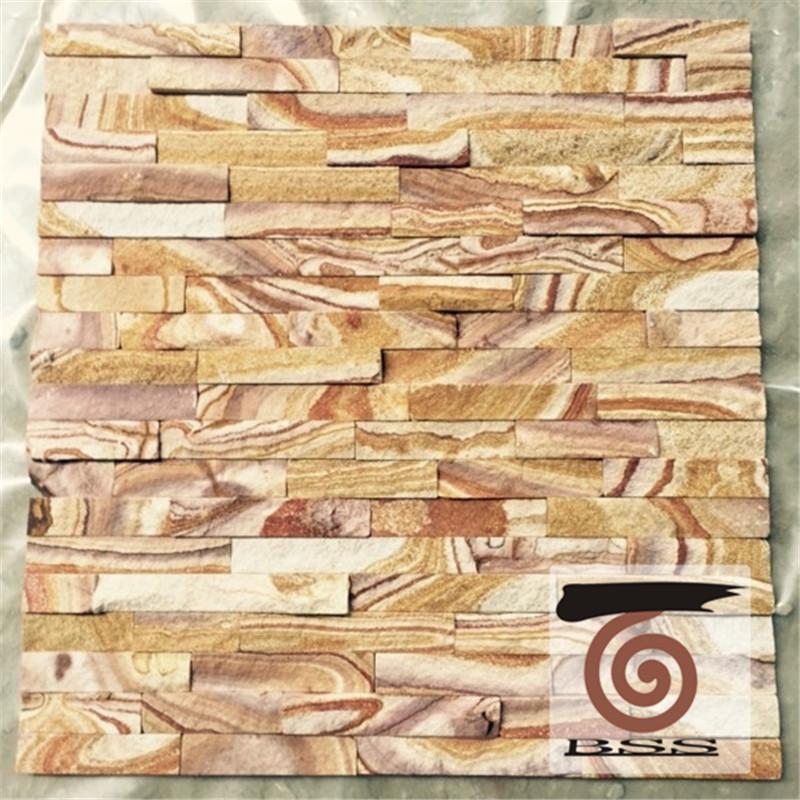 Ledge Wall stone Veneer Panels Cultural Slate